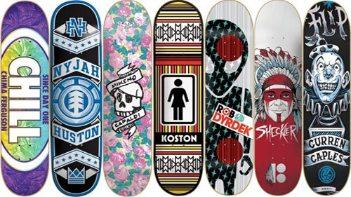 Cheap Skateboards At Warehouse Skateboards « Products « Warehouse ...