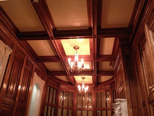 Dollhouse Ceiling Custom Dollhouses Pinterest Photos