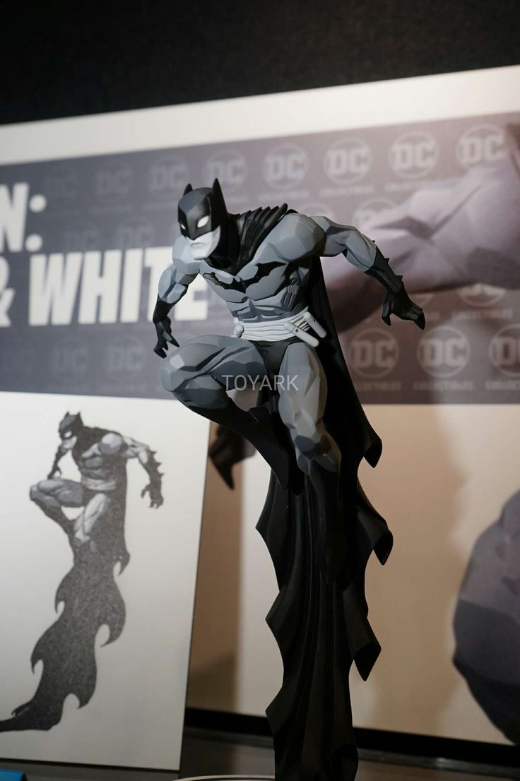 Toy Fair 2017 - DC Collectibles Statues and More - The Toyark - News