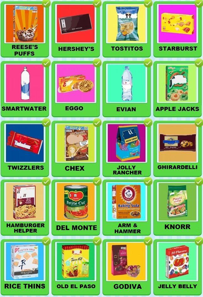 9 best food quiz images on pinterest lego friends for Cuisine quiz