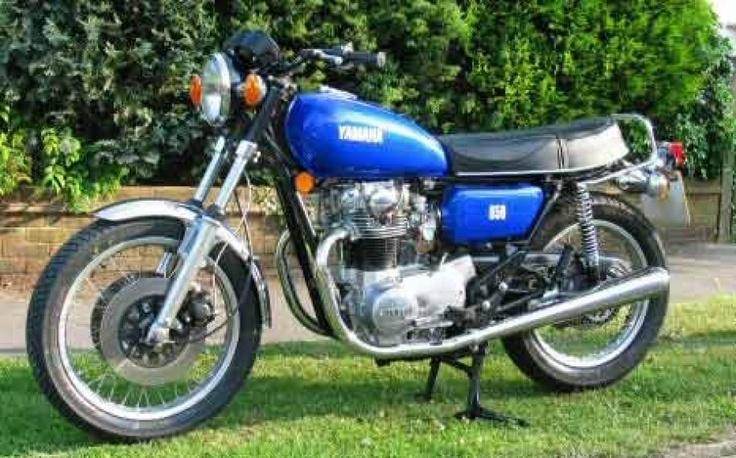 Vintage Yamaha Motorcycles | Yamaha Xs 650 Motorcycle For Sale - Ajilbab.Com Portal
