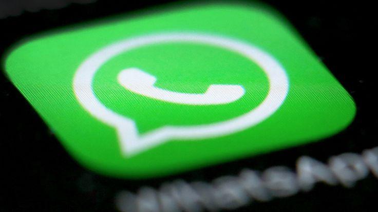 Aktualisierung kommt - So funktioniert der neue Status bei WhatsApp