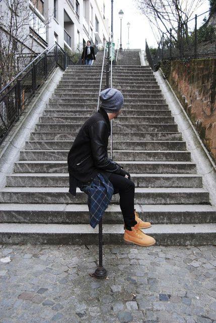 Macho Moda - Blog de Moda Masculina: Camisa Xadrez Amarrada na Cintura, pra…                                                                                                                                                                                 Mais