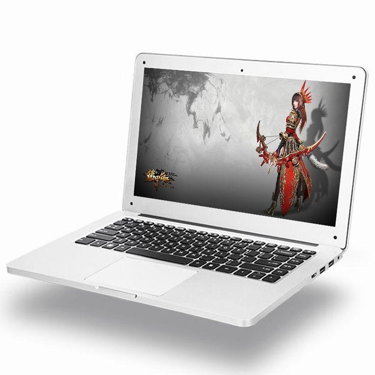 ZEUSLAP 13.3inch Ultrabook 4GB+64GB+500GB Intel Quad Core J1900WIFI Bluetooth Windows 7/8.1/10 System Computer Laptop Notebook //Price: $421.00//     #gadgets