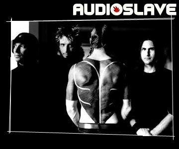 LIKE A STONE - Audioslave - LETRAS.COM