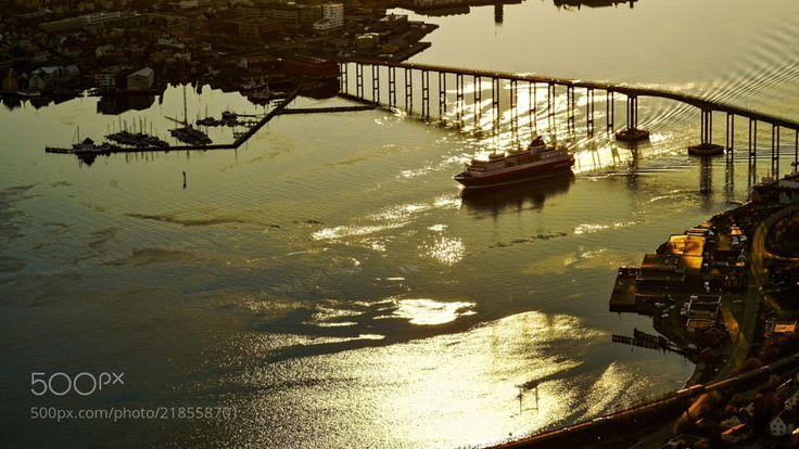 Золотой час by elenakazemirchuk
