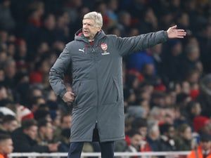 Arsene Wenger: 'Arsenal not decisive enough against Manchester United defeat'