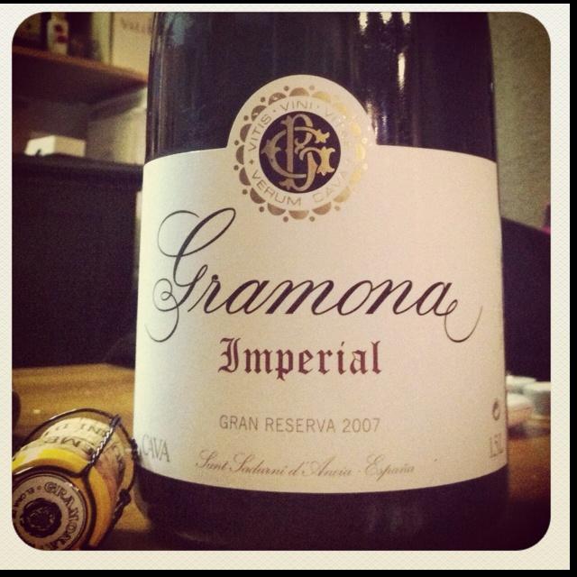 Gramona Imperial !