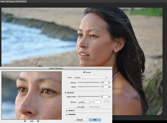 15 phenomenal things about Photoshop CC (that you may not know).