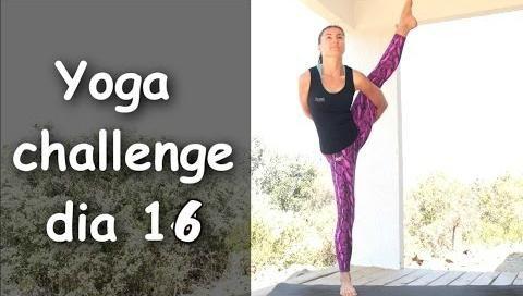 Un mes de #Yoga. Día 16: Abrir las caderas    #meditacion  #namaste  #yogavideo  #yogalove  #yogilife  #yogi   #yogajourney  #yogini  #meditate   #meditation   #fitness   #health   #yogapants  http://www.ledestv.com/es/deportes/un-mes-de-yoga/video/un-mes-de-yoga.-dia-16-abrir-las-caderas-/590