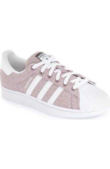 Superstar Sneaker. Adidas SneakersSneakers WomenSporty ...