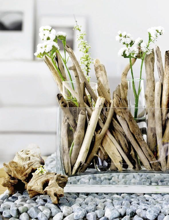 Driftwood - ideas for home