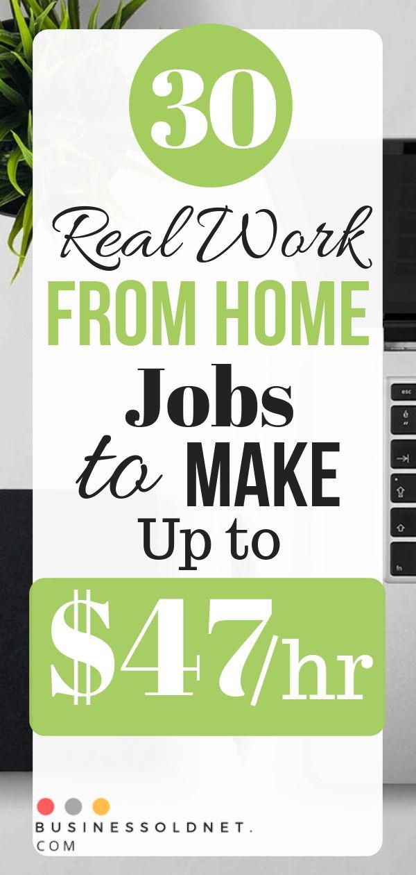 30 echte arbeit von zu hause aus um solange bis zu 47 us. Black Bedroom Furniture Sets. Home Design Ideas