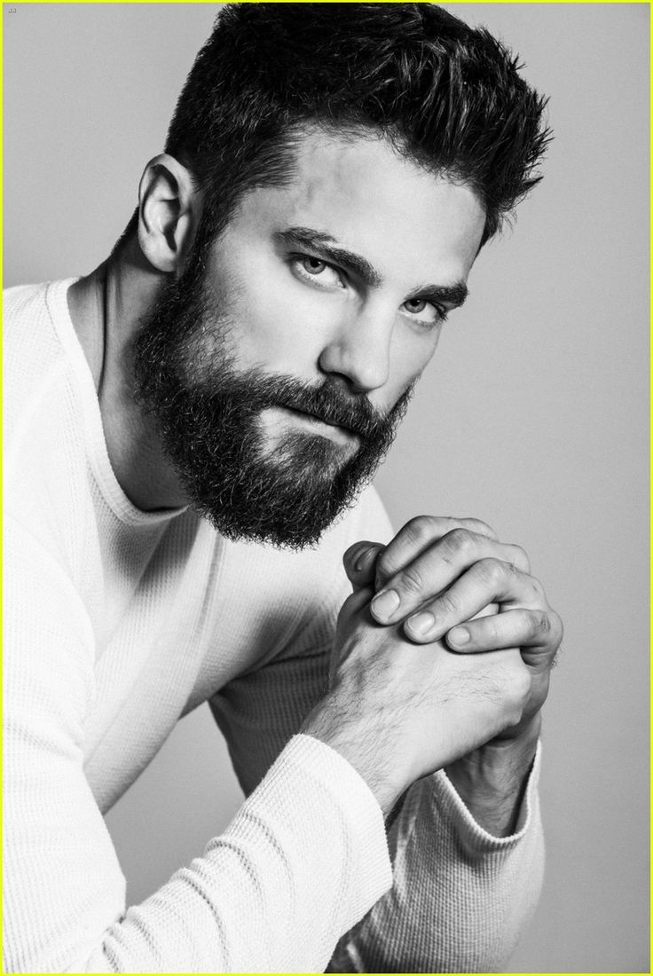 Fifty Shades' Brant Daugherty Goes Shirtless for Hot New Pics! | brant daugherty shirtless photo shoot 06 - Photo