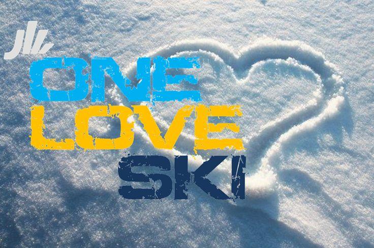 one love ski