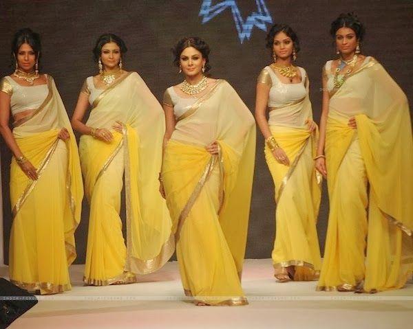 Best 25+ Indian Bridesmaid Dresses Ideas On Pinterest