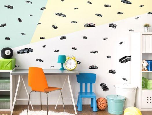 Die besten 25+ Wandverzierung Ideen auf Pinterest Malerei - wandtattoo braune wand
