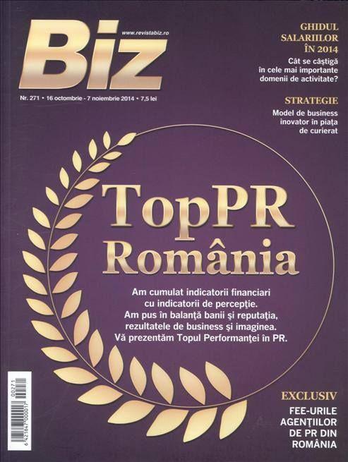 Afla cat se castiga in cele mai importante domenii de activitate!  Vezi ghidul salariilor din 2014 in ultimul numar al revistei BIZ.  Aboneaza-te gratuit la Titlurile Zilei si fii la curent cu prima pagina a ziarelor si revistelor din Romania acum: http://www.titlurile-zilei.ro/economie-business #salarii #joburi