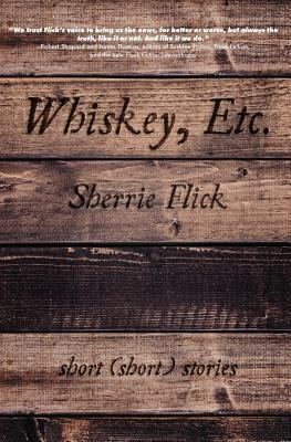 Short Stories, Big Impact in Whiskey, Etc. | Short stories ...
