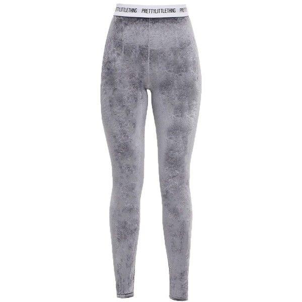 Light Pink Prettylittlething Velvet Leggings ($28) ❤ liked on Polyvore featuring pants, leggings, velvet leggings, legging pants, velvet trousers, velvet pants and light pink leggings