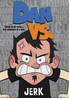 Watch Dan Vs Show Online Full Episodes For Free Stream Cartoon Dan