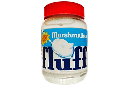Marshmallow Fluff (213g), Candyhero