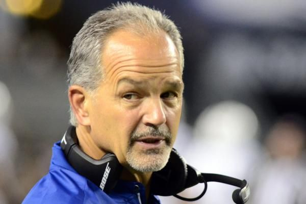 INDIANAPOLIS (UPI) --Indianapolis fired coachChuck Paganoon Sunday moments after the Colts closed their 4-12 season with a 22-13 win over theHouston Texans, according to NFL.com.  In seven seasons at the helm of the Colts, Pagano posted a 53-43 record that included an appearance in the 2014 AFC Championship Game. Indianapolis has failed to make the postseason in three straight seasons.   #AFC #AFCChampionship #ChuckPagano #CHUCKSTRONG #CHUCKSTRONGFoundation #Houst