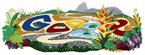 Image result for Roberto Burle Marx Logo