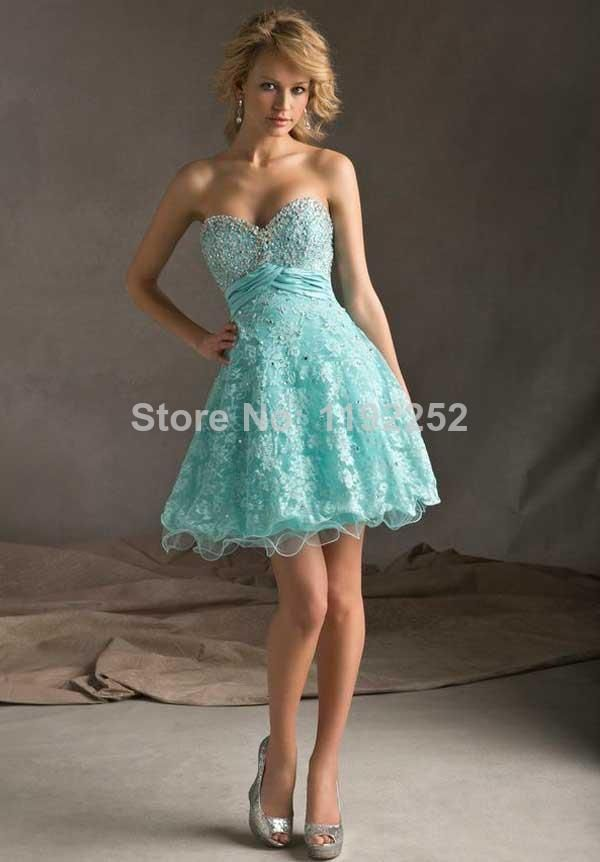 1000  images about short prom dresses on Pinterest  Party dresses ...