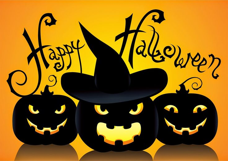 Trick or Treat?! Great Places to Take the Kids for Halloween Fun.
