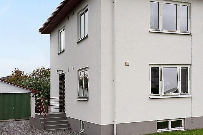 Bild 3: 6 rum villa på Svaneholmsvägen 28, Skurups kommun Skurup