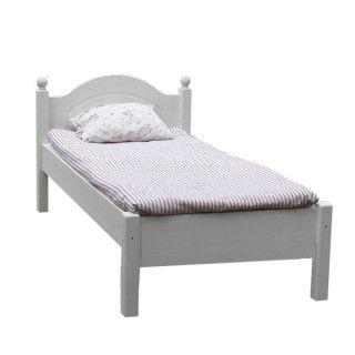 Łóżko Carolina N