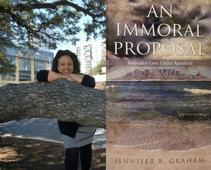 Memoir: An Immoral Proposal: Bobotie to Spice Up February