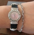 Charriol  - PRE LOVED AUTHENTIC PHILIPPE CHARRIOL STTROPEZ WATCH - $200 - http://www.diamondsandgemstones.net/charriol-jewelry/#