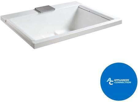 ABA991X#01FCP Neorest Series Drop-In Air Bath SE Tub with Cast Acrylic Construction HydroHands Technology and 151-Gallon Capacity