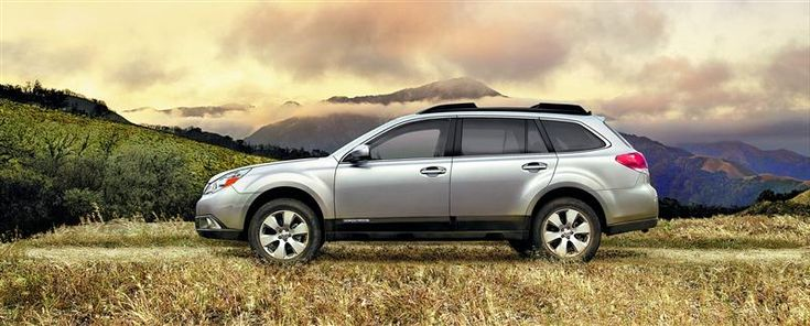 2011 Subaru Outback Image
