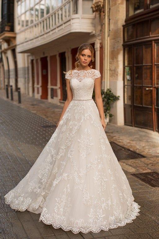c83ecaa905 Naviblue Bridal Jane 17314