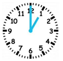 Mooie website over klokkijken