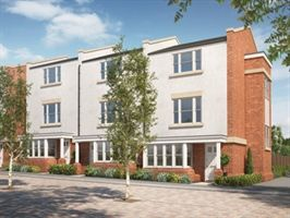 Home of the Week #Offer. We have a 3 bedroom 3 storey house for sale in Lane End, #Buckinghamshire.