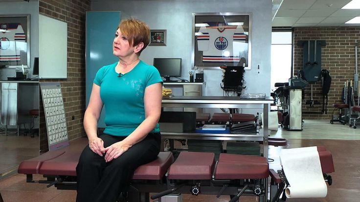 Sue discusses how her Osteoporosis Treatments have changed her life.