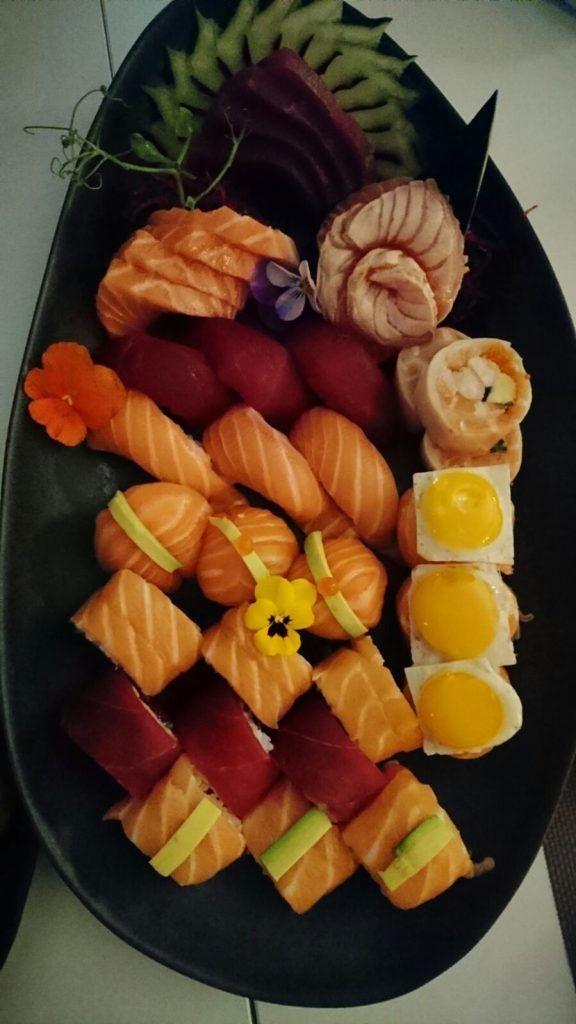 We Sushi   Love Cuca   Blog oficial da fadista Cuca Roseta