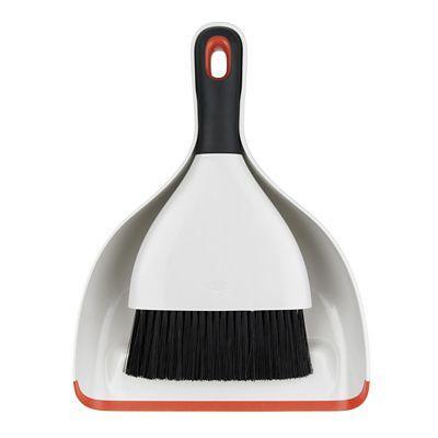 OXO Good Grips Handheld Dustpan & Brush Set