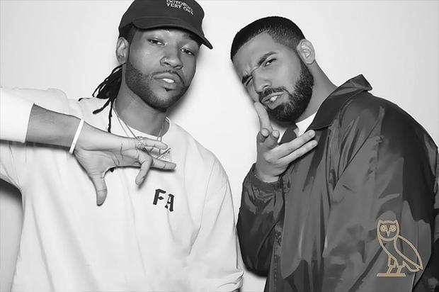 PartyNextDoor - Freak In You (Remix) Feat. Drake
