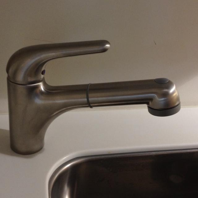 Laundry tap
