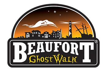 Beaufort Ghost Walk :: Beaufort NC Guided Walking Tour :: Haunted Pirate Historic District :: Old Burying Ground Graveyard Cemetery :: Atlantic Beach NC, Beaufort NC, Emerald Isle NC, Morehead City NC & New Bern NC