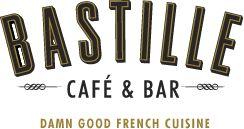 Bastille Café & Bar. Seattle, Washington.
