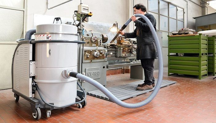 Global Commercial Vacuum Cleaners Market 2017 - Oreck, Hoover, Sanitaire, Rubbermaid, Panasonic - https://techannouncer.com/global-commercial-vacuum-cleaners-market-2017-oreck-hoover-sanitaire-rubbermaid-panasonic/