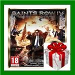 Saints Row IV: Century Edition - Steam Gift RU-CIS-UA