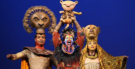 The Lion King Musical Cast Pictures to Pin on Pinterest - PinsDaddy