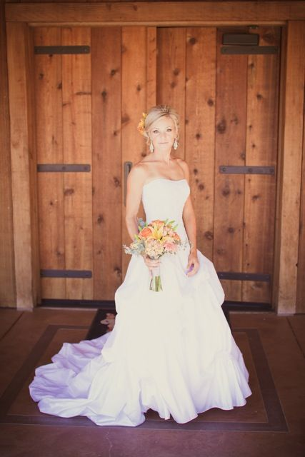 Want A Ranch Wedding Redding Has Several Options California